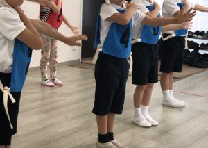 行動観察 運動 小学校受験