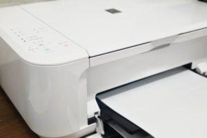 プリンター 印刷 テキスト