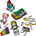 幼稚園受験集団遊び